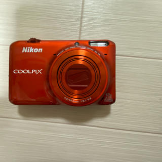 Nikon - nikon coolplx s6500