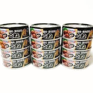 キョクヨー つくね 缶詰 こしょう味 12缶(缶詰/瓶詰)