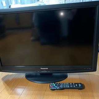 Panasonic - パナソニック 液晶テレビ VIERA TH-L32C2 [32インチ]
