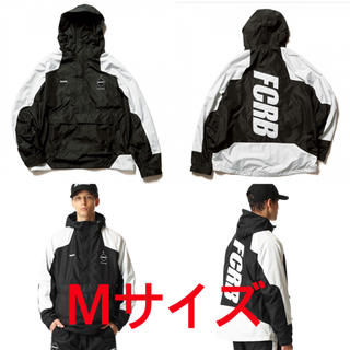 F.C.R.B. - fcrb PACKABLE ANORAK アノラック M