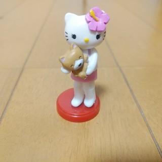 ハローキティ - フルタ チョコレート チョコエッグ フィギュア  キティ「平成ギャルキティ」