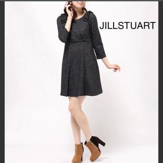 ジルバイジルスチュアート(JILL by JILLSTUART)のJILL by JILLSTUART ワンピース ジルバイスチュアート(ひざ丈ワンピース)