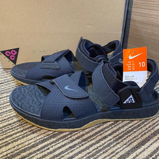 ナイキ(NIKE)の28cm NIKE ACG Air Deschutz(サンダル)