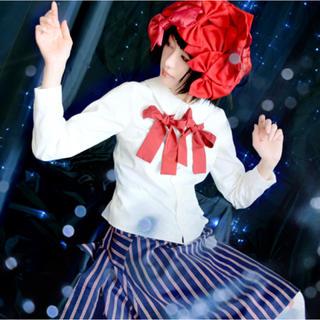 ジェーンマープル(JaneMarple)のネバアランド 双子座ブラウス リボン シャツ ふたご座 りぼん(シャツ/ブラウス(長袖/七分))