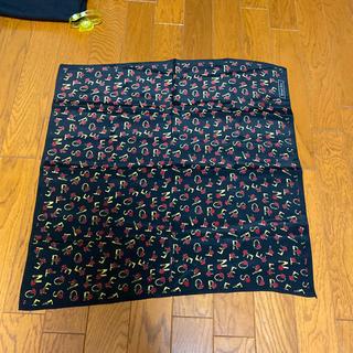 ラッシュ(LUSH)のLUSHビンテージ スカーフ 2枚セット(バンダナ/スカーフ)