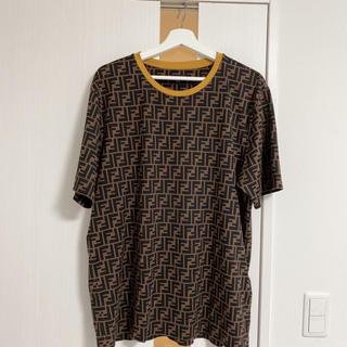 フェンディ(FENDI)のFENDI Tシャツ(Tシャツ(半袖/袖なし))