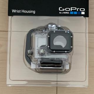 ゴープロ(GoPro)の新品未使用 gopro  リストハウジング ハウジング(ケース/バッグ)