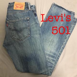 Levi's - Levi's メンズジーンズ 501