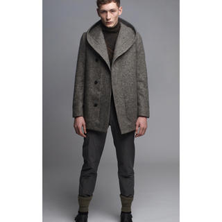 STEPHAN SCHNEIDER - 極美品 stephan schneider /  定番 foodie coat