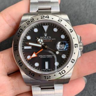 メンズ腕時計☆ロレックス★28800振動 37☆