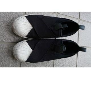 アディダス(adidas)のアディダススリッポン(スニーカー)