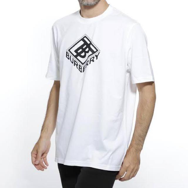 BURBERRY(バーバリー)の新品BURBERRY Tシャツ メンズのトップス(ポロシャツ)の商品写真