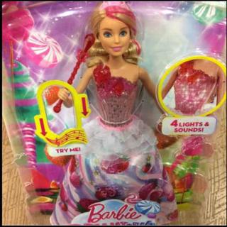 バービー(Barbie)のバービー ドリームトピア(ぬいぐるみ/人形)