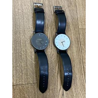 ダニエルウェリントン(Daniel Wellington)のKLASSE14 2本セット(腕時計(アナログ))