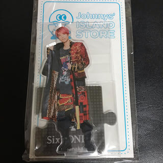 Johnny's - 田中樹 アクリルスタンド