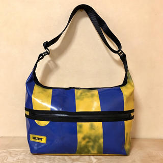 フライターグ(FREITAG)のKULT BAG / カルトバッグ ショルダーバッグ メッセンジャーバッグ(ショルダーバッグ)
