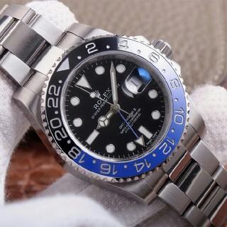 glo - S+極上品★ロレックスglo★★★自動巻 ★メンズ腕時計44
