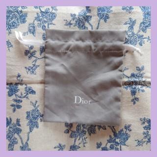 ディオール(Dior)の🎀  Dior 巾着   ポーチ  小物入れ ②(ポーチ)