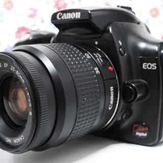 Canon - ★スマホ転送OK★初心者お勧め!Canon kiss digital