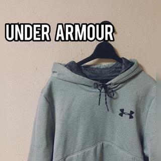 アンダーアーマー(UNDER ARMOUR)のUNDER ARMOUR アンダーアーマー cold gear パーカー(ウェア)