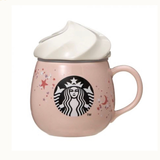 Starbucks Coffee - スタバ マグカップ ホイップ