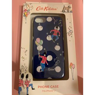 キャスキッドソン(Cath Kidston)のキャスキッドソン iPhone7 ケース(iPhoneケース)