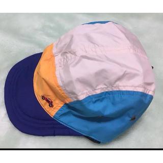 ミキハウス(mikihouse)のミキハウス 新品 帽子 50cm(帽子)