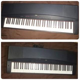 ヤマハ - 【今週限定・最終値下げ中】YAMAHA YPP-55 電子ピアノ