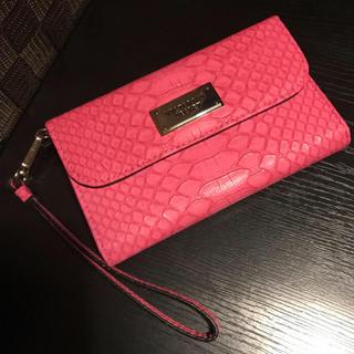 ヴィクトリアズシークレット(Victoria's Secret)の★財布兼携帯ポーチ(財布)