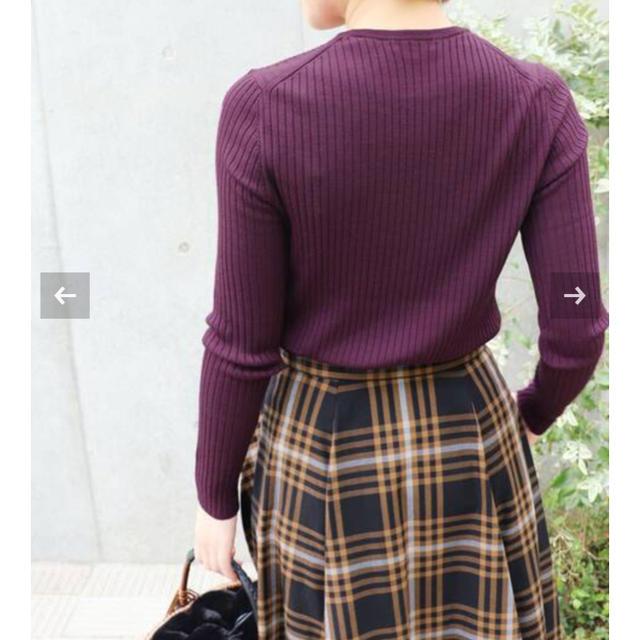 IENA(イエナ)のshow様 専用 レディースのトップス(ニット/セーター)の商品写真
