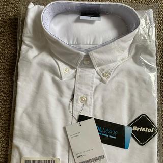 F.C.R.B. - Bristol クールマックスボタンダウンシャツ
