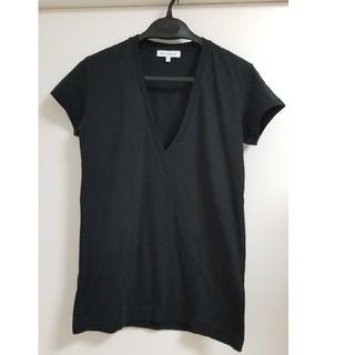 MADISONBLUE - マディソンブルーVネックTシャツ