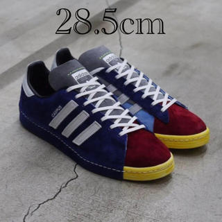 アディダス(adidas)の送料込28.5cm adidas originals mita campus(スニーカー)