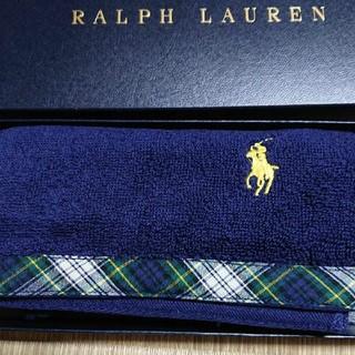 ラルフローレン(Ralph Lauren)のラルフローレン ウオッシュタオル(タオル/バス用品)