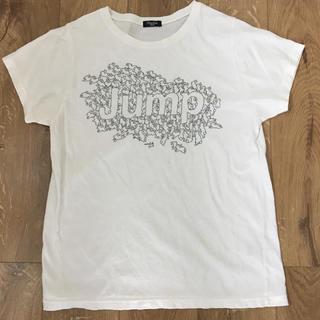 マーブルシュッド marble SUD jump Tシャツ(Tシャツ(半袖/袖なし))