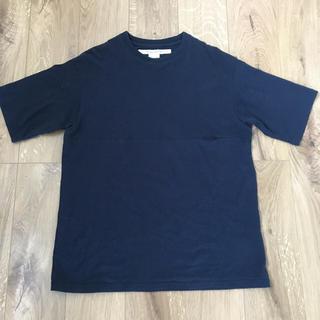 ヤエカ(YAECA)のeel イール Yururi Tee 1/2(Tシャツ/カットソー(半袖/袖なし))