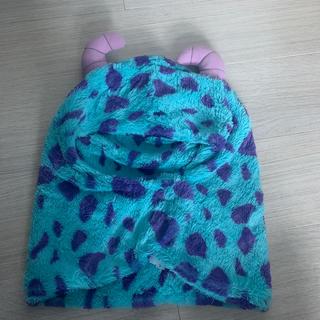 Disney - モンスターズインク サリー カチューシャ 帽子