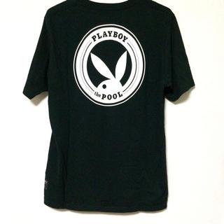 フラグメント(FRAGMENT)のthe POOL aoyama PLAYBOY プール プレイボーイ tシャツ(Tシャツ/カットソー(半袖/袖なし))