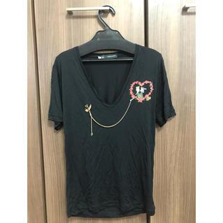 ディースクエアード(DSQUARED2)のディースクエアード  Tシャツ XS(Tシャツ(半袖/袖なし))