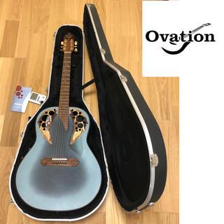 オベーション スーパーアダマス ①(アコースティックギター)