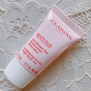 CLINIQUE - ♡ 新品 化粧品サンプル ♡ 美白 コスメ ナイトケア クリーム ♡ 送料込み