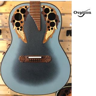 ovation  guitar スーパーアダマス ②(アコースティックギター)