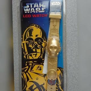 Disney - 【未使用】スターウォーズ STAR WARS 腕時計
