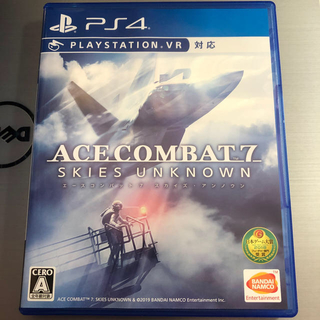 PlayStation4 - エースコンバット7 スカイズ・アンノウン PS4
