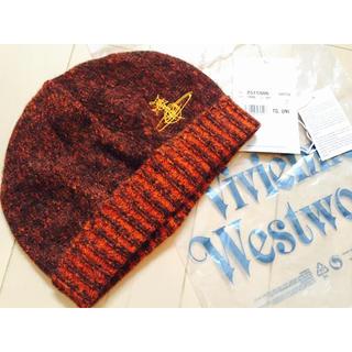 ヴィヴィアンウエストウッド(Vivienne Westwood)のヴィヴィアンウエストウッド ニット帽子(その他)