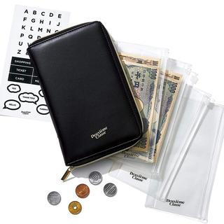 DEUXIEME CLASSE - 《新品》Deuxième Classeのおしゃれ過ぎる家計管理ポーチセット