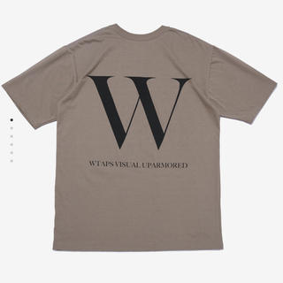 ダブルタップス(W)taps)のWTAPSダブルタップスTシャツWサイズM新品ネイバーフッドJUNGLE(Tシャツ/カットソー(半袖/袖なし))