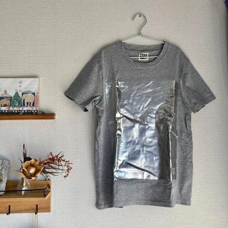 フラボア(FRAPBOIS)のFRAPBOIS half(フラボアハーフ)/Tシャツ(Tシャツ(半袖/袖なし))