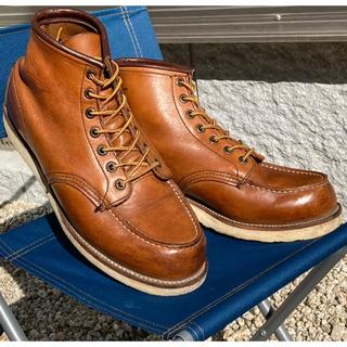 レッドウィング(REDWING)の【REDWING】875アイリッシュセッター8.5E(26.5cm)(ブーツ)
