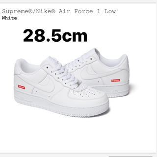 Supreme - supreme nike air force 1 low 28.5cm